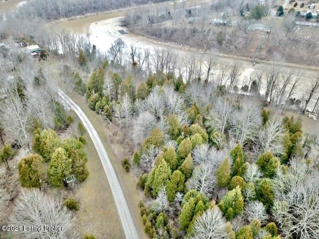 0 Peaceful End Rd, Leitchfield, KY 42754 (#1578408) :: Team Panella