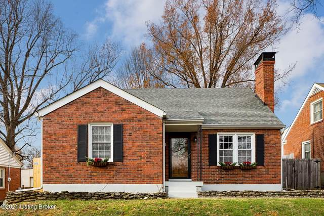 1405 Falcon Dr, Louisville, KY 40213 (#1578410) :: Trish Ford Real Estate Team | Keller Williams Realty