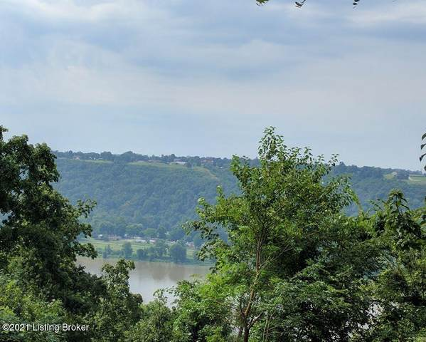 1400 E Scenic View Dr, Madison, IN 47250 (#1578447) :: At Home In Louisville Real Estate Group