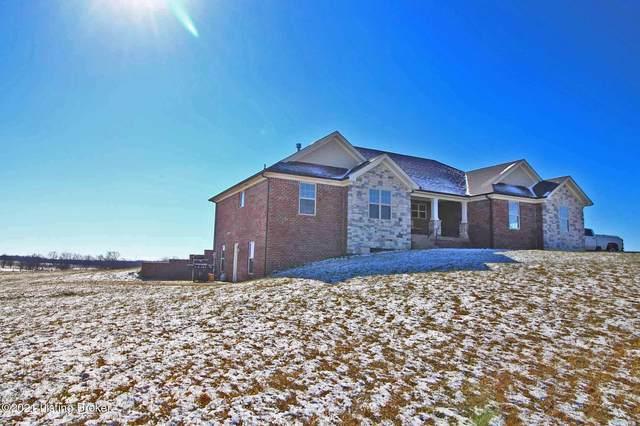 8801 Castle Hwy, Pleasureville, KY 40057 (#1578480) :: Team Panella