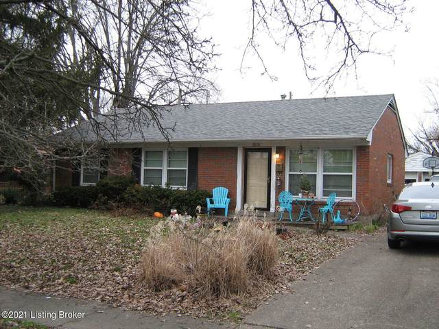 3010 Somber Way, Louisville, KY 40220 (#1578501) :: Trish Ford Real Estate Team | Keller Williams Realty