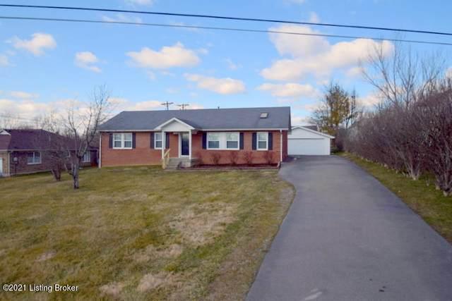 314 Salt River Dr, Shepherdsville, KY 40165 (#1578518) :: Trish Ford Real Estate Team | Keller Williams Realty