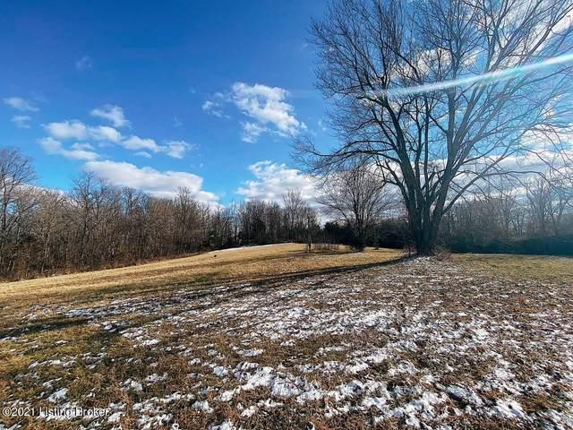 1266 Whitfield Ln, Taylorsville, KY 40071 (#1578519) :: The Stiller Group