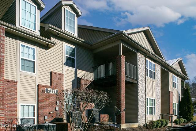 7311 St. Andrews Woods Cir #205, Louisville, KY 40214 (#1578550) :: Impact Homes Group