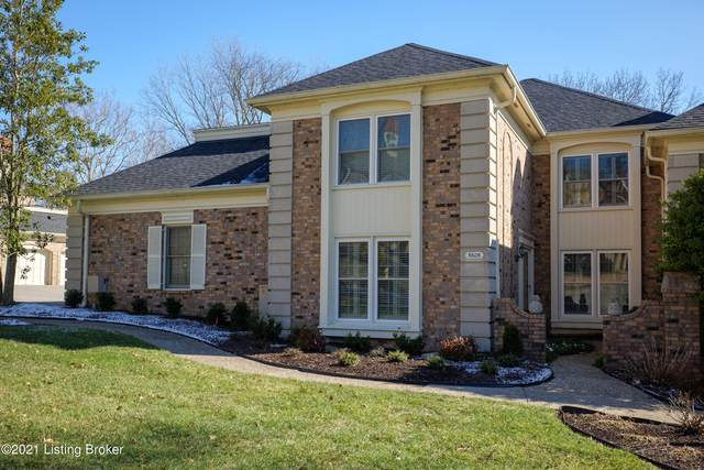 5606 Coach Gate Wynde, Louisville, KY 40207 (#1578625) :: The Price Group