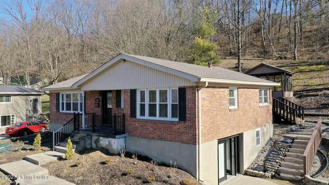 5111 Christie Ave, Louisville, KY 40216 (#1578719) :: Impact Homes Group