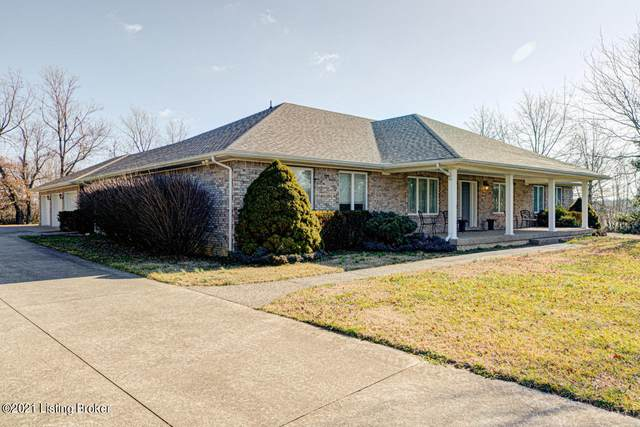 445 Greencrest Dr, Cecilia, KY 42724 (#1578727) :: Impact Homes Group