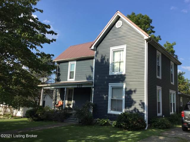 569 South Main St, Lawrenceburg, KY 40342 (#1578766) :: Team Panella