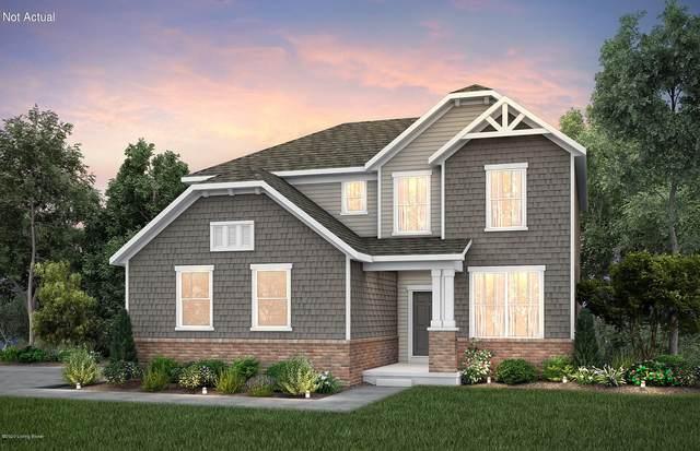 22 Doe Trail, Buckner, KY 40010 (#1578768) :: Trish Ford Real Estate Team | Keller Williams Realty