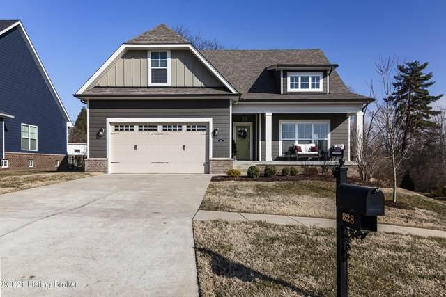 828 Artisan Pkwy, La Grange, KY 40031 (#1578790) :: Impact Homes Group