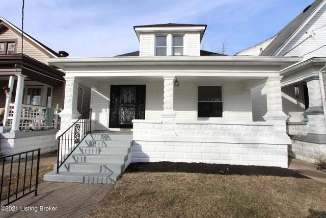 2203 W Kentucky St, Louisville, KY 40210 (#1578800) :: The Price Group