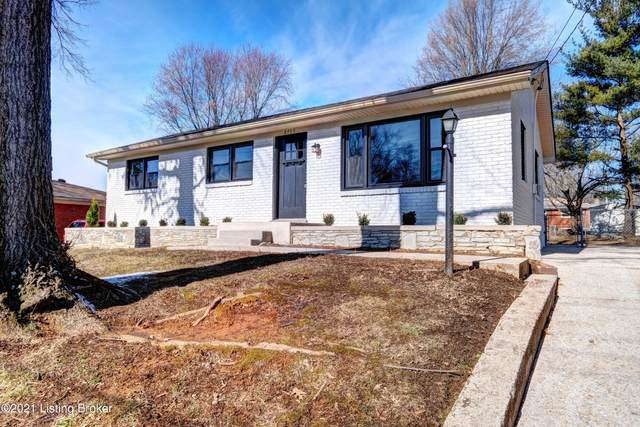8409 Robin Hill Dr, Louisville, KY 40291 (#1578802) :: Impact Homes Group