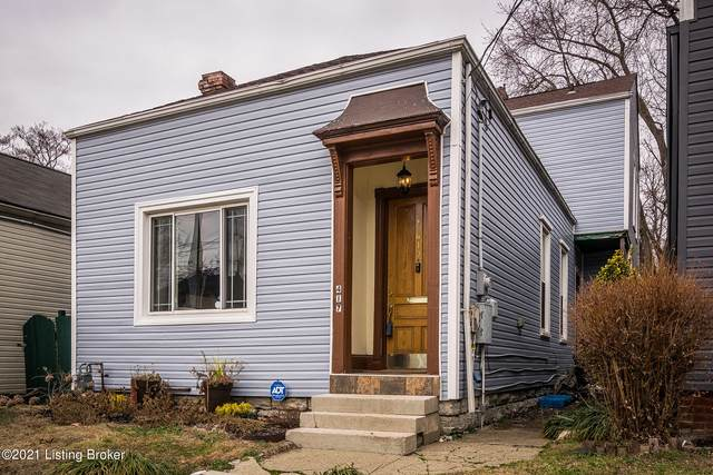 417 E Ormsby Ave, Louisville, KY 40203 (#1578818) :: Trish Ford Real Estate Team | Keller Williams Realty