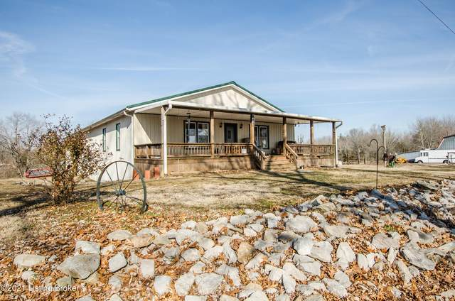 413 Fentress Lookout Rd, Falls Of Rough, KY 40119 (#1578824) :: Team Panella