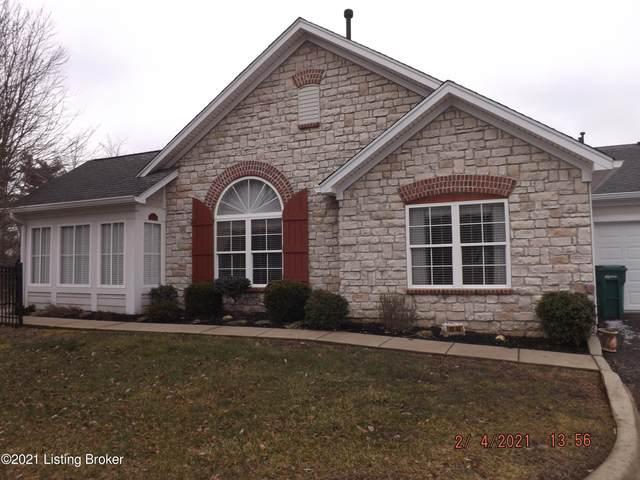 4343 Pinnacle View Pl, Louisville, KY 40272 (#1578842) :: Team Panella
