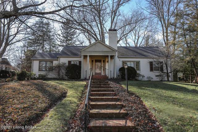 506 Country Ln, Louisville, KY 40207 (#1578849) :: Trish Ford Real Estate Team | Keller Williams Realty