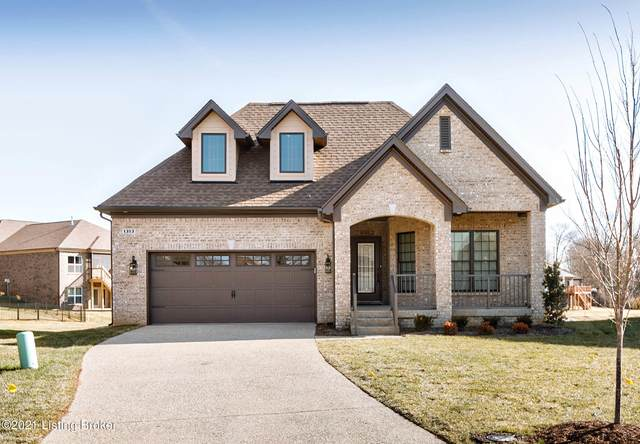 1313 Conservatory Ln, Louisville, KY 40223 (#1578861) :: Trish Ford Real Estate Team | Keller Williams Realty