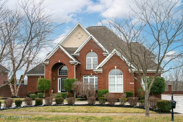 306 Locust Creek Blvd, Louisville, KY 40245 (#1578878) :: Trish Ford Real Estate Team | Keller Williams Realty