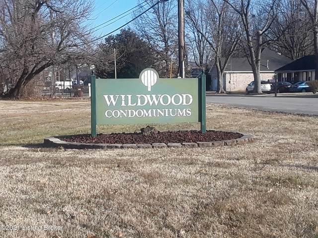 7068 Wildwood Cir #149, Louisville, KY 40291 (#1578927) :: Trish Ford Real Estate Team   Keller Williams Realty