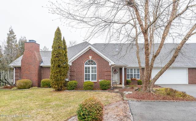 10605 Avenel Ct, Louisville, KY 40291 (#1578930) :: Impact Homes Group