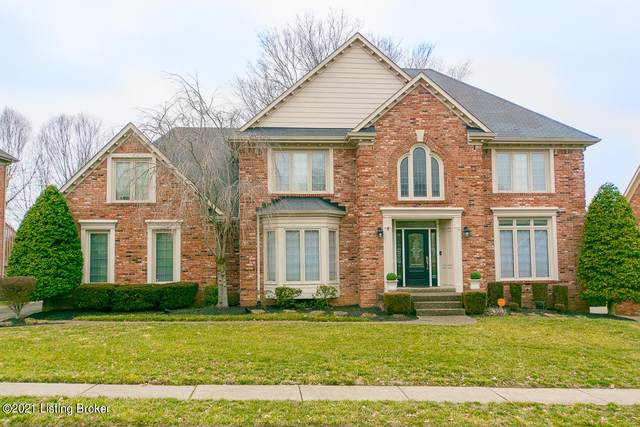 909 Lake Forest Pkwy, Louisville, KY 40245 (#1578955) :: Trish Ford Real Estate Team | Keller Williams Realty
