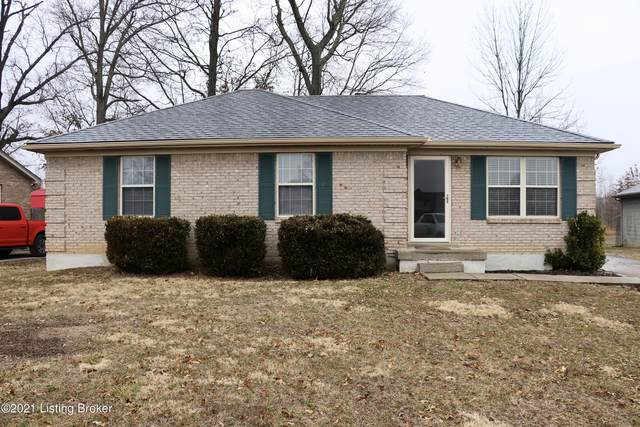 372 Tara Cir, Shepherdsville, KY 40165 (#1578987) :: The Stiller Group
