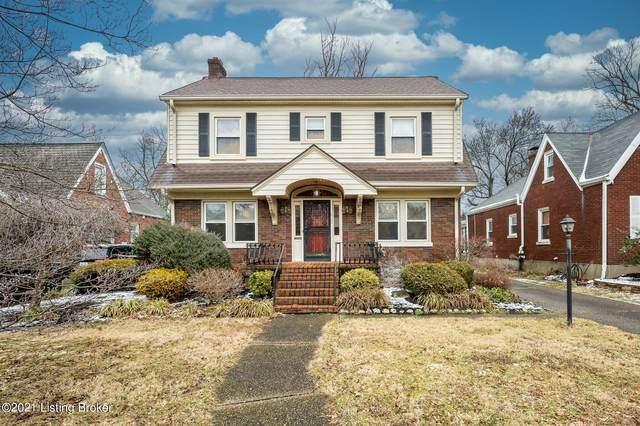 3123 Meadowlark Ave, Louisville, KY 40213 (#1578990) :: Trish Ford Real Estate Team | Keller Williams Realty