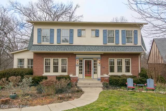 2135 Edgehill Rd, Louisville, KY 40205 (#1579000) :: Impact Homes Group