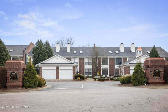 1267 Parkway Gardens Ct #93, Louisville, KY 40217 (#1579007) :: Trish Ford Real Estate Team | Keller Williams Realty