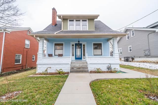 1909 Newburg Rd, Louisville, KY 40205 (#1579045) :: Impact Homes Group