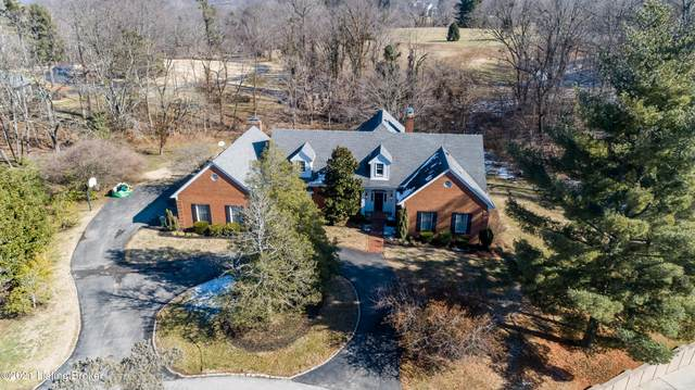 5308 Glencrest Dr, Glenview, KY 40025 (#1579057) :: At Home In Louisville Real Estate Group
