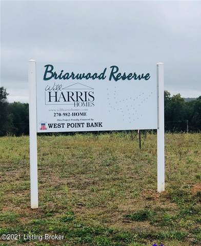Lot 102 Briarwood Forest, Elizabethtown, KY 42701 (#1579234) :: At Home In Louisville Real Estate Group