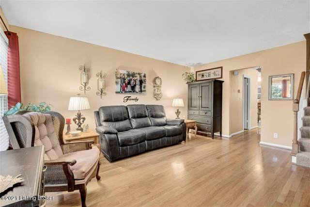 2159 Bonnycastle Ave #5, Louisville, KY 40205 (#1579257) :: The Price Group