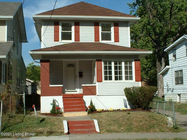 3228 Grant Ave, Louisville, KY 40214 (#1579300) :: Trish Ford Real Estate Team | Keller Williams Realty