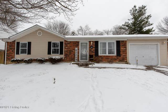 8207 Vaughn Mill Rd, Louisville, KY 40228 (#1579307) :: Impact Homes Group