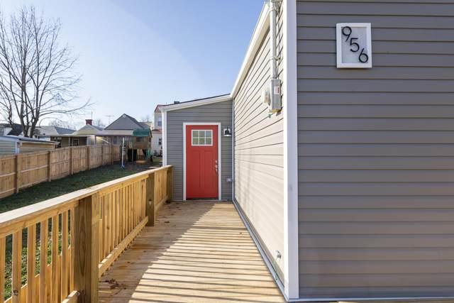 956 Brent St, Louisville, KY 40204 (#1579310) :: Trish Ford Real Estate Team | Keller Williams Realty
