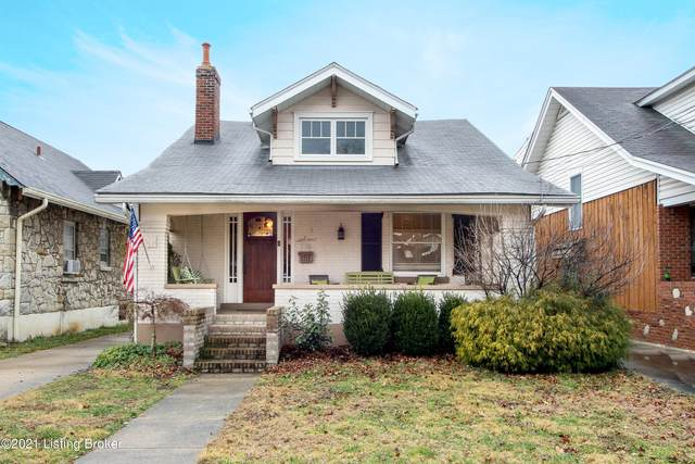 116 Oxford Pl, Louisville, KY 40207 (#1579324) :: Team Panella