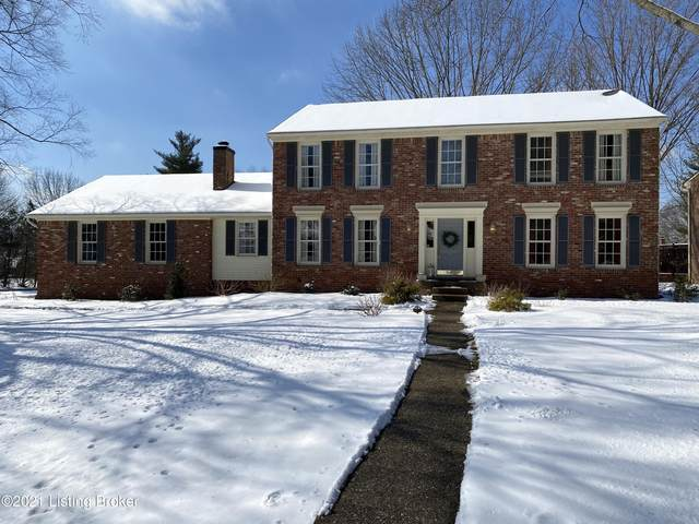 8005 Ashdowne Ct, Prospect, KY 40059 (#1579375) :: The Price Group