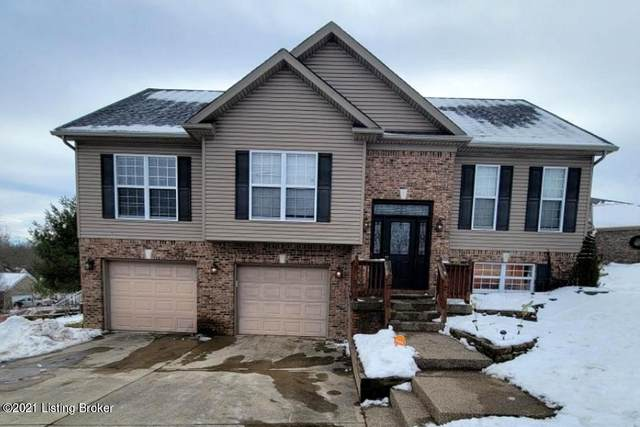 475 Stream View Dr, Shelbyville, KY 40065 (#1579391) :: Team Panella