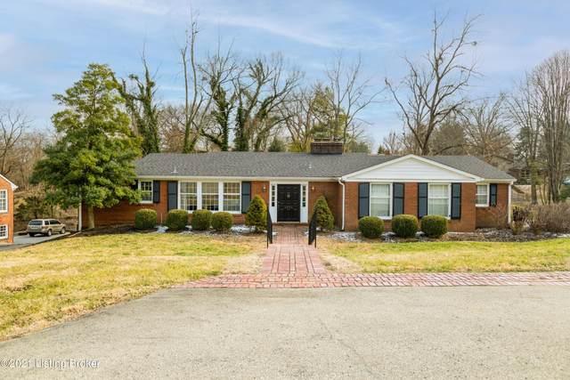 5406 Hempstead Rd, Louisville, KY 40207 (#1579411) :: Team Panella