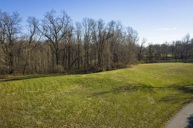 14407 River Glades Ln, Prospect, KY 40059 (#1579426) :: The Sokoler Team