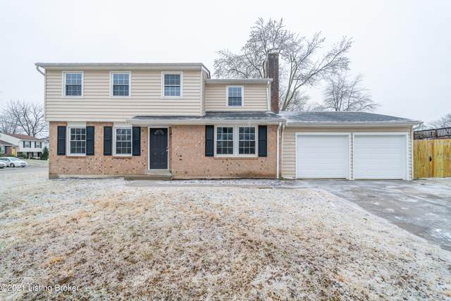 8716 Redcoat Ct, Louisville, KY 40291 (#1579513) :: Team Panella