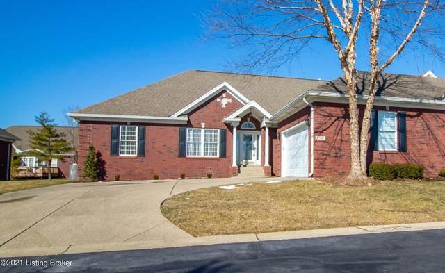 9118 Hogarth Ct, Louisville, KY 40222 (#1579525) :: Team Panella