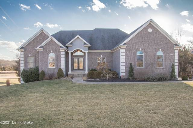 105 Persimmon Ridge Dr, Louisville, KY 40245 (#1579535) :: Impact Homes Group