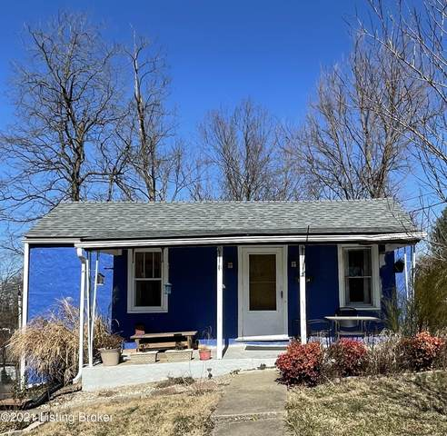 1419 Arling Ave, Louisville, KY 40215 (#1579538) :: Impact Homes Group