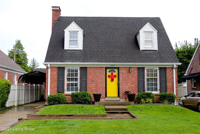 1030 Greenleaf Rd, Louisville, KY 40213 (#1579541) :: Impact Homes Group