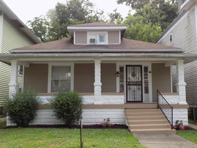 641 S 36th St, Louisville, KY 40211 (#1579543) :: Impact Homes Group