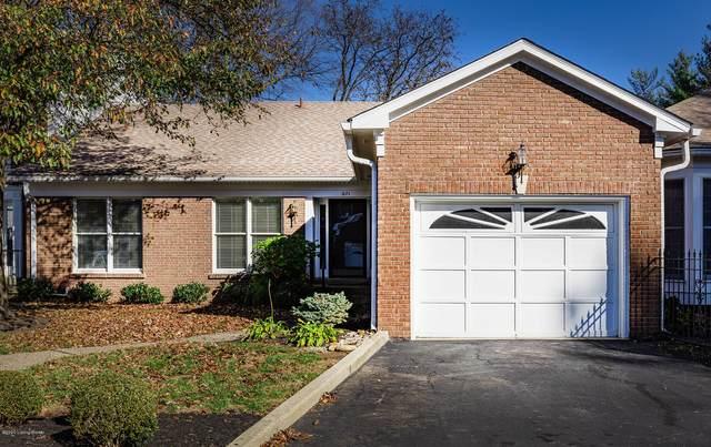 671 Breckenridge Ln, Louisville, KY 40207 (#1579553) :: Team Panella