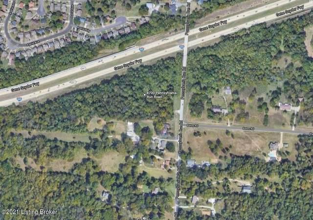 0 Pennsylvania Run Rd, Louisville, KY 40228 (#1579560) :: Team Panella