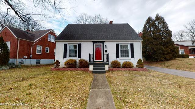 1603 Deerwood Ave, Louisville, KY 40205 (#1579569) :: At Home In Louisville Real Estate Group